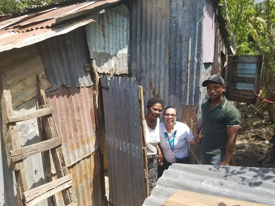Proyecto de Reparación de Viviendas