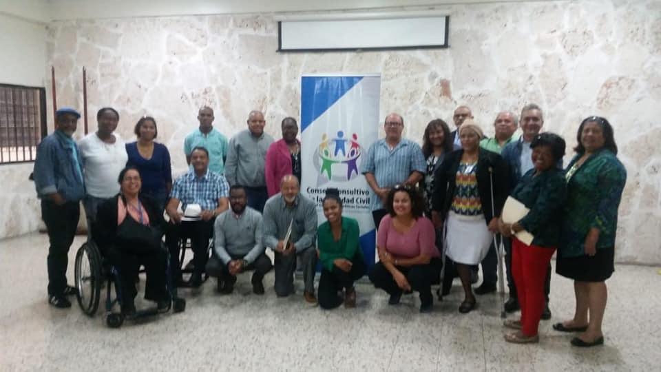 Asamblea del Consejo Consultivo de la Sociedad Civil