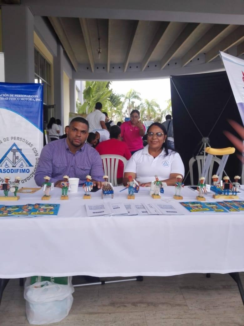 7° Feria Nacional de Voluntariado Juvenil
