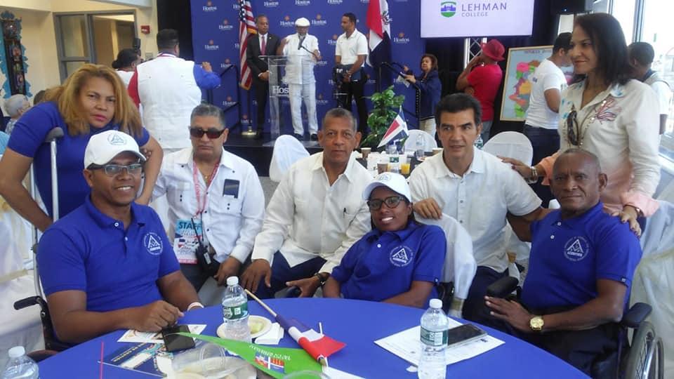 ASODIFIMO presente en la Gran Parada Dominicana del Bronx
