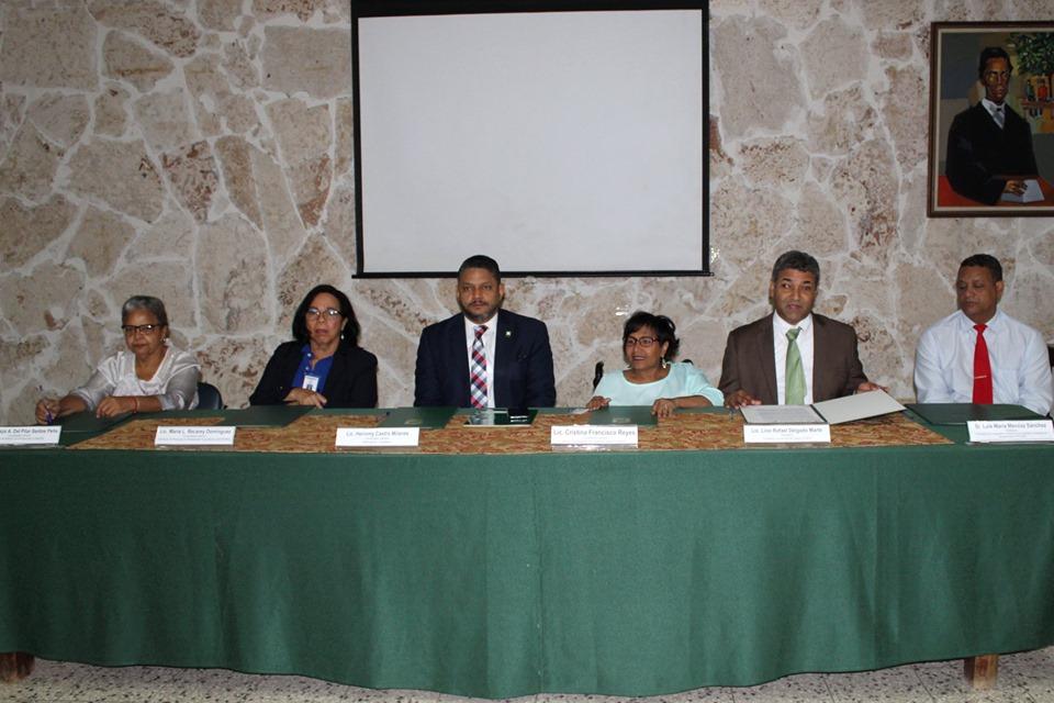 Firma convenio de cooperación interinstitucional