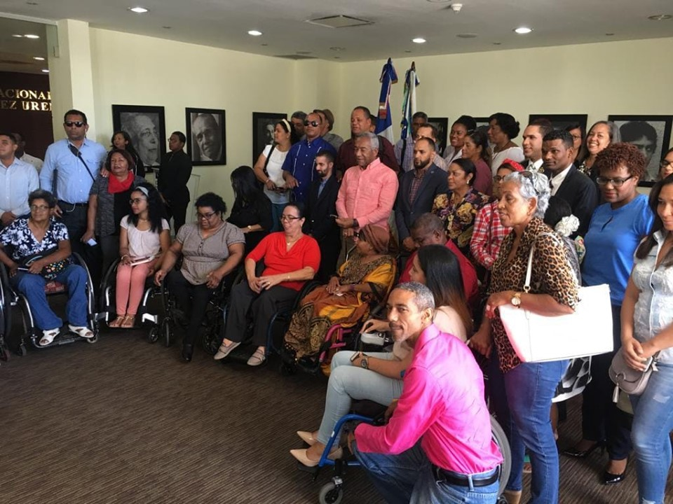 Segunda Reunión de socialización con las Asociaciones Sin Fines de Lucro (ASFL) del año 2019