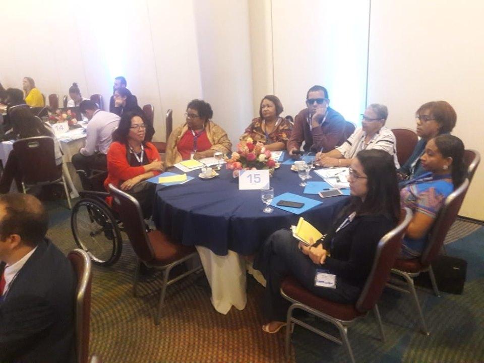 """Seminario Internacional: """"Estadísticas y Discapacidad, un reto de cara a los ODS»"""