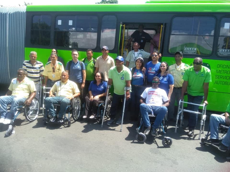 ASODIFIMO junto a FUDCI y el INTRANT sensibilizan chóferes de la OMSA