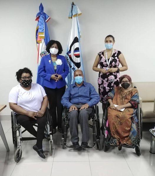 Entidades de personas con Discapacidad firmaran Acuerdo con la ONE.