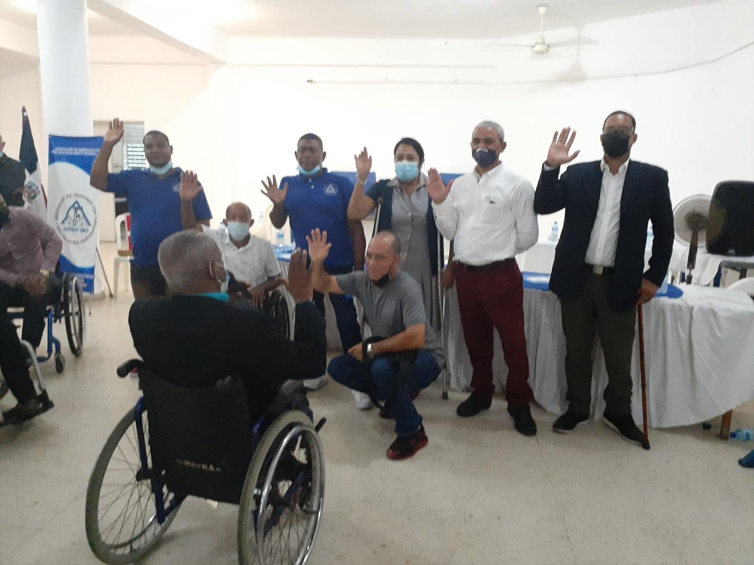 ASODIFIMO realiza Asamblea Eleccionaria Período 2021-2024